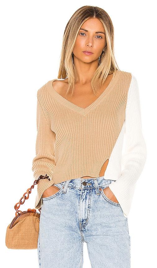 Jeanne Sweater by Lovers + Friends
