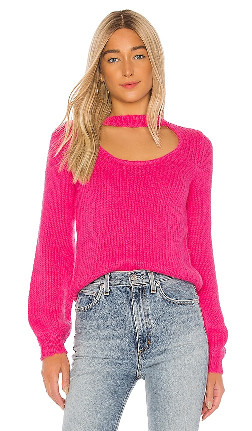Tres Leches Sweater