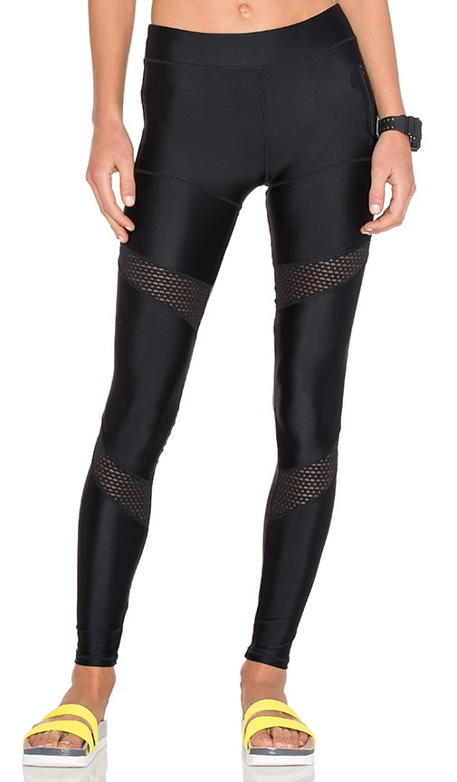 Lovers + Friends WORK by Lovers + Friends Centennial Legging in Black
