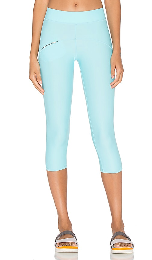 Lovers + Friends WORK by Lovers + Friends Stride Legging in Blue