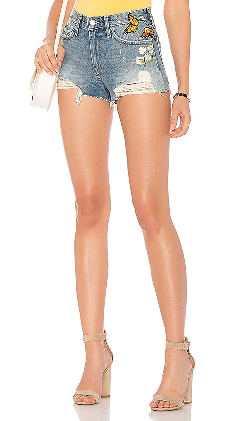 Lovers + Friends x REVOLVE Jack High-Rise Short in Hermosa