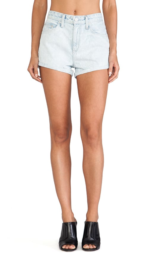 Jack High Waisted Short