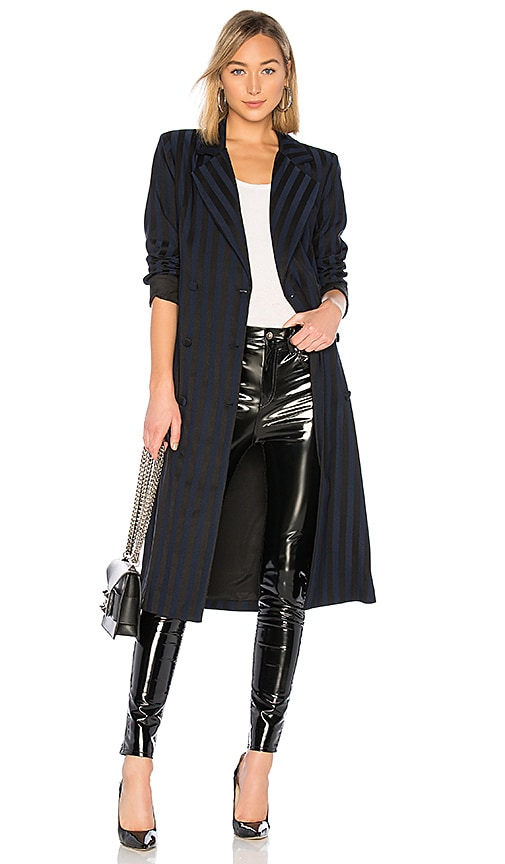 Tove Wrap Coat