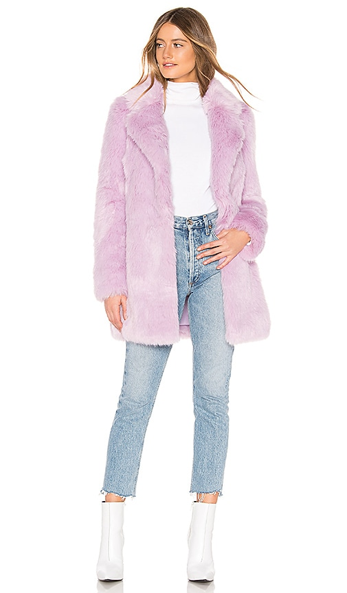 Tillie Coat