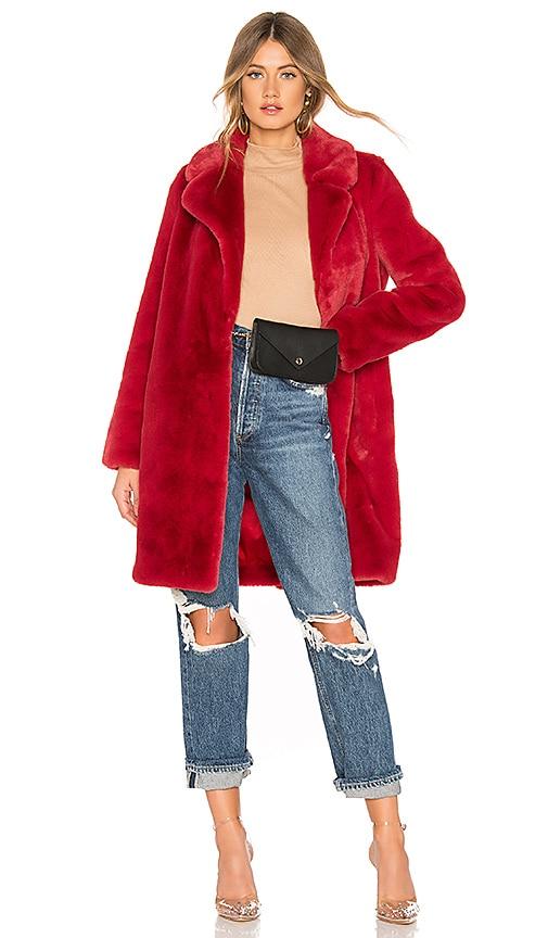 Romy Coat