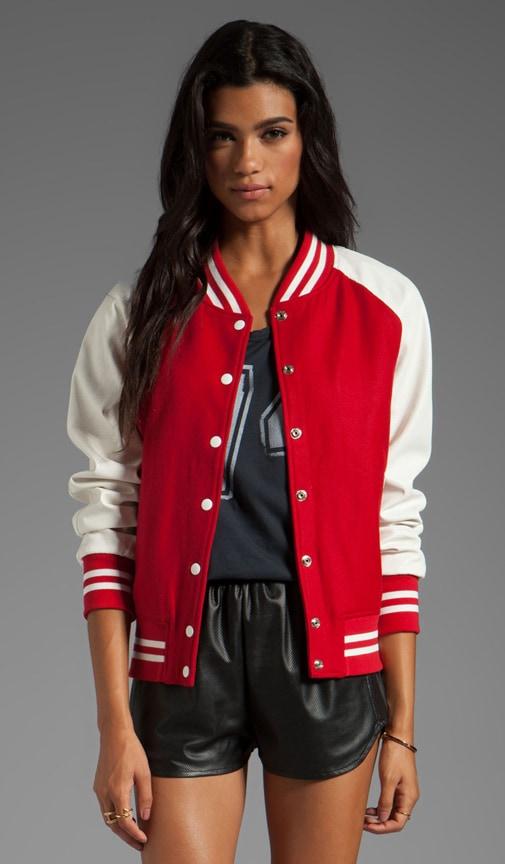 for REVOLVE Varsity Jacket