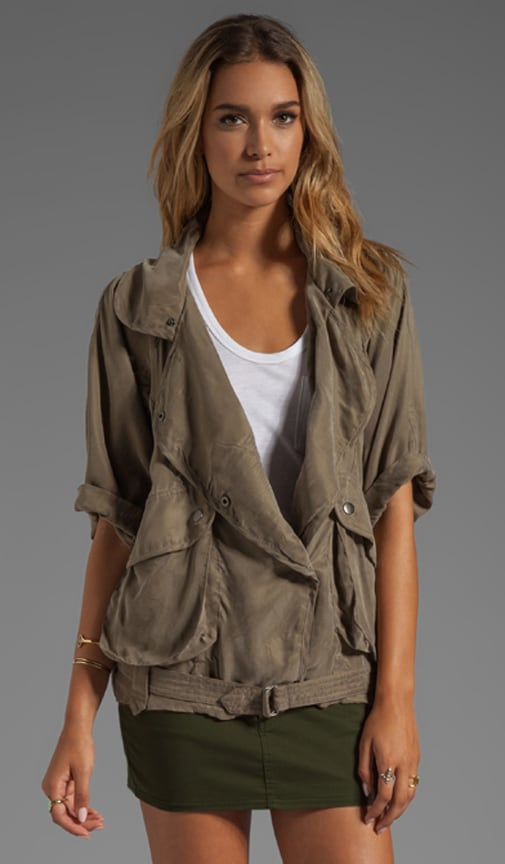 for REVOLVE Fun Times Jacket