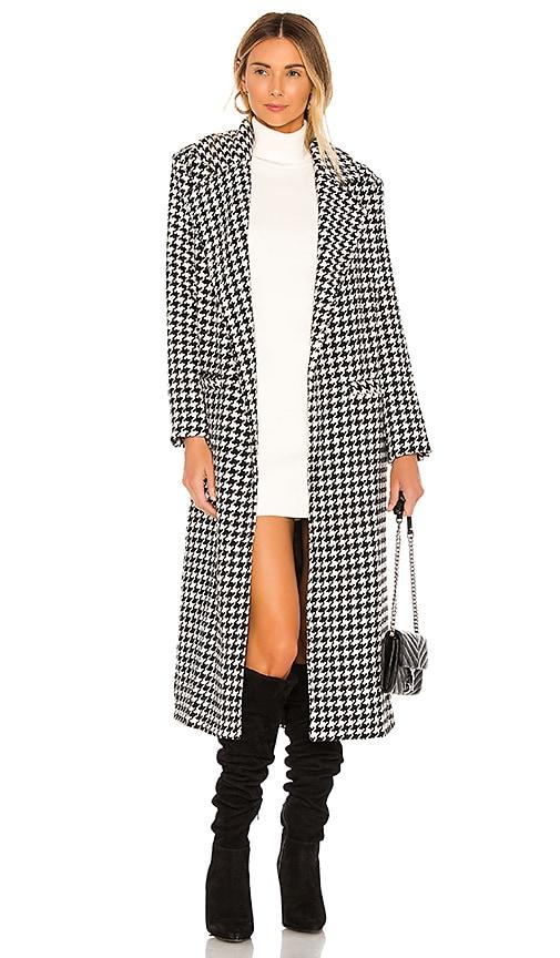 Sabra Coat