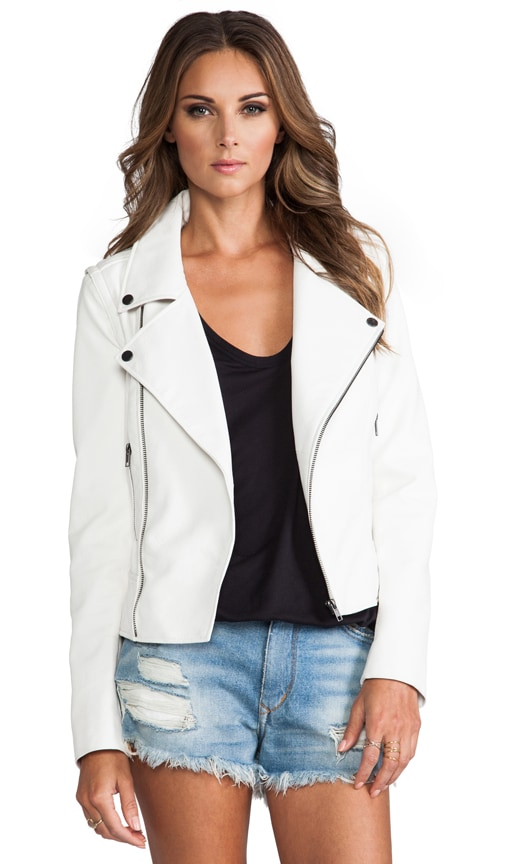 Babe Moto Jacket