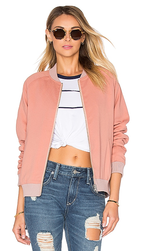 Roadtrippin Bomber Jacket