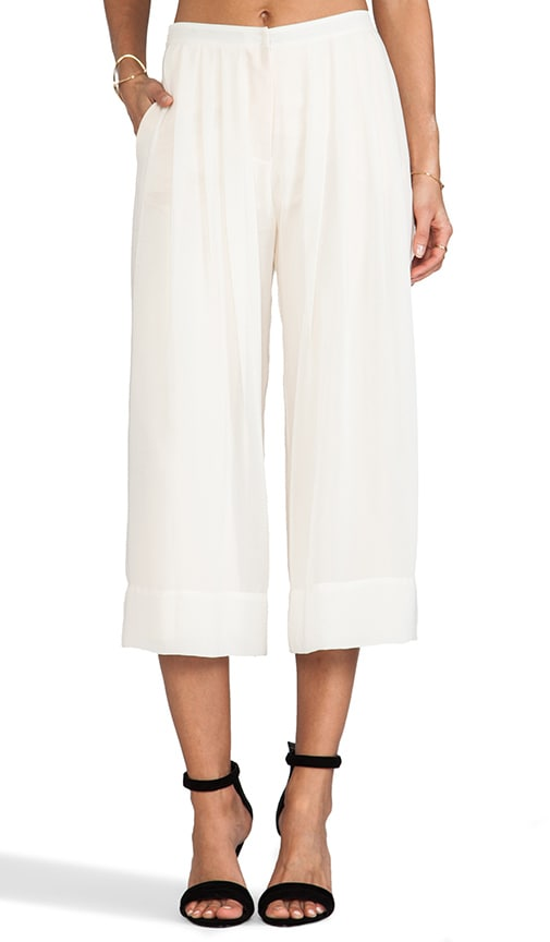 x Monica Rose Cannes Gaucho Pants