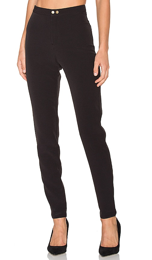 Lovers + Friends x REVOLVE Layla Pant in Black