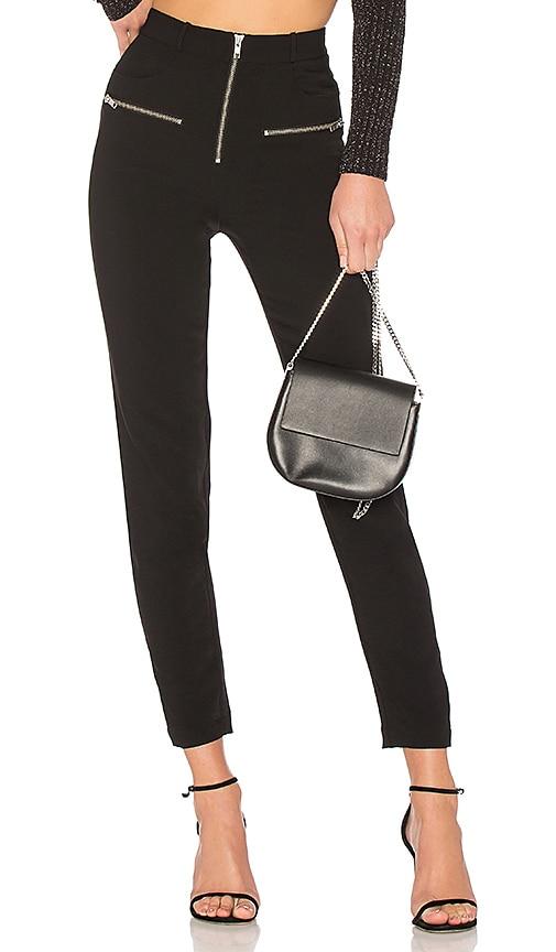 Presto Skinny Pant in Black