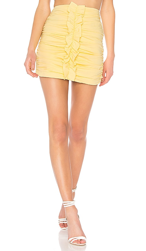 Bartlet Skirt
