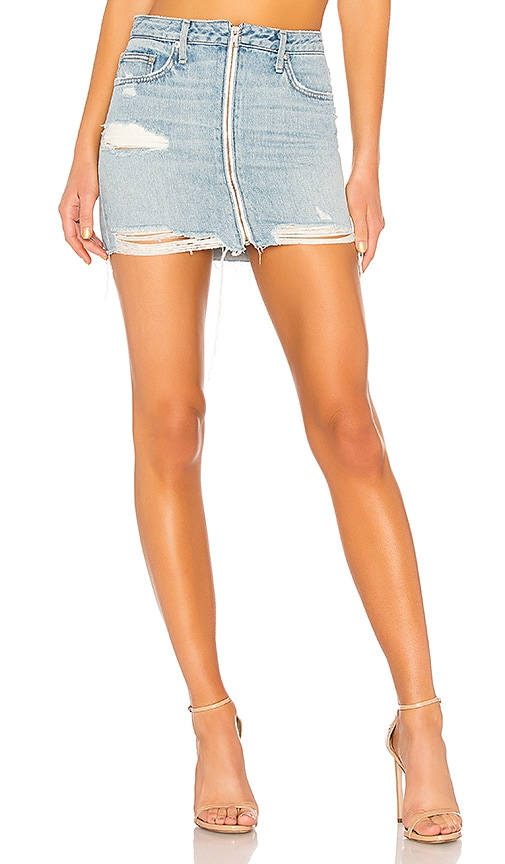 Evan Skirt