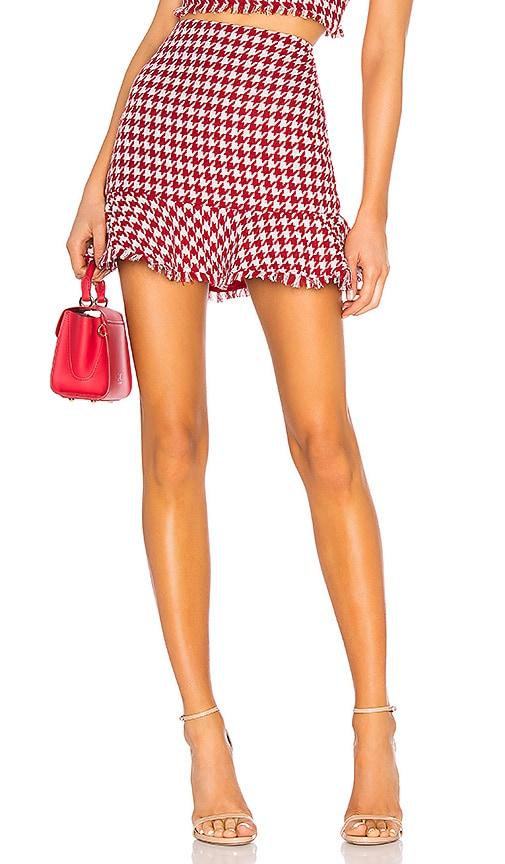 Tessie Mini Skirt
