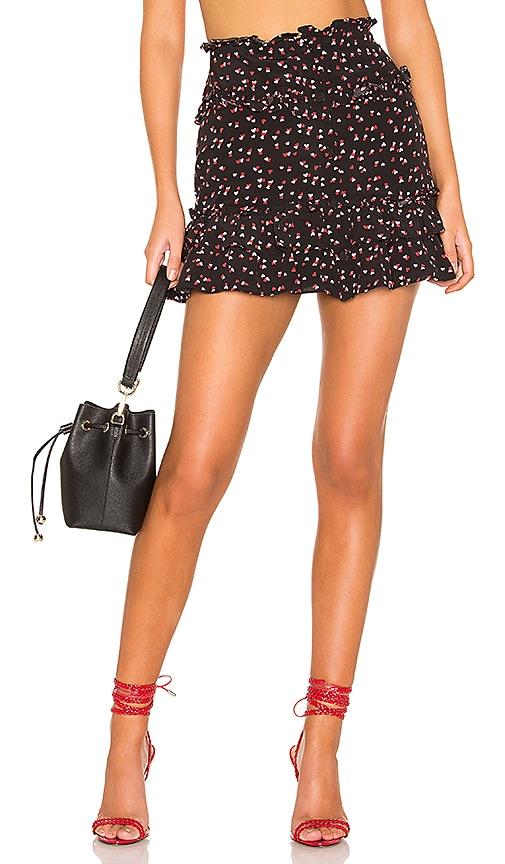 Nova Mini Skirt