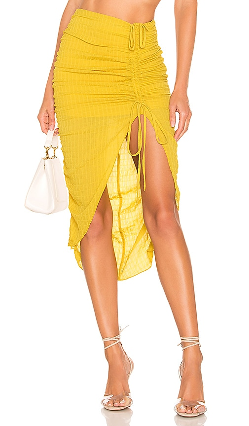 Brooke Midi Skirt