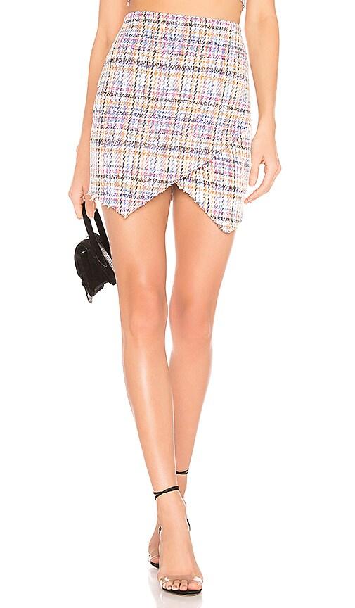 Dagny Skirt
