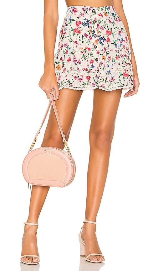 Marty Mini Skirt