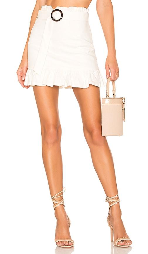 Camden Mini Skirt