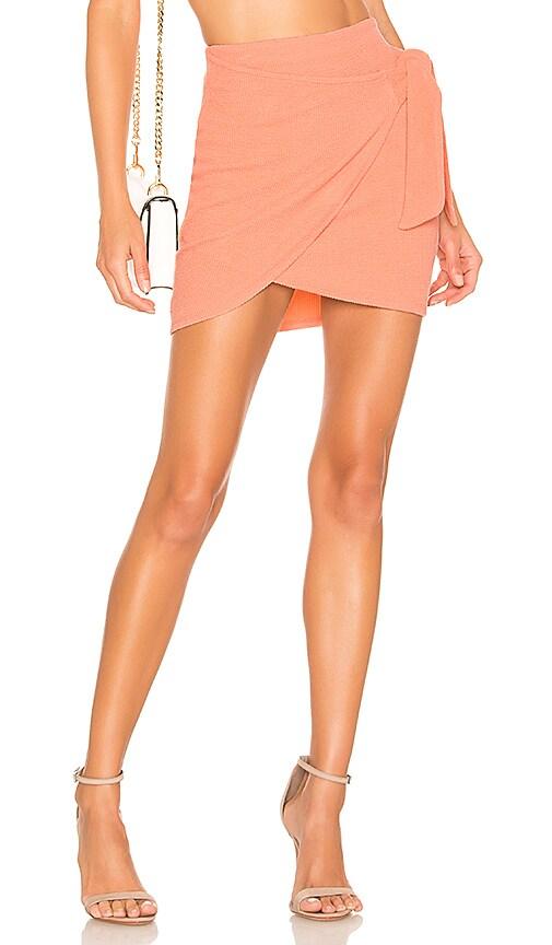 Kloss Mini Skirt