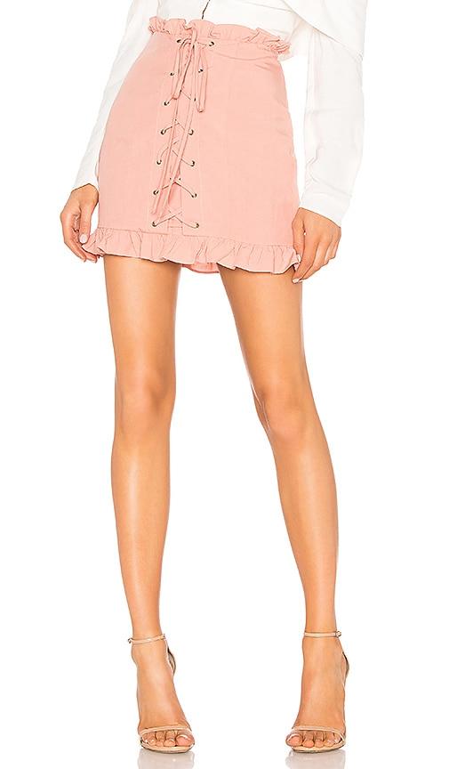 Emily Mini Skirt
