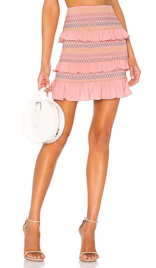 Kora Mini Skirt