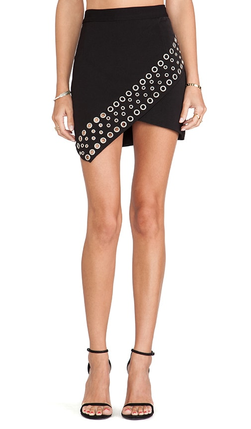 New York Mini Skirt