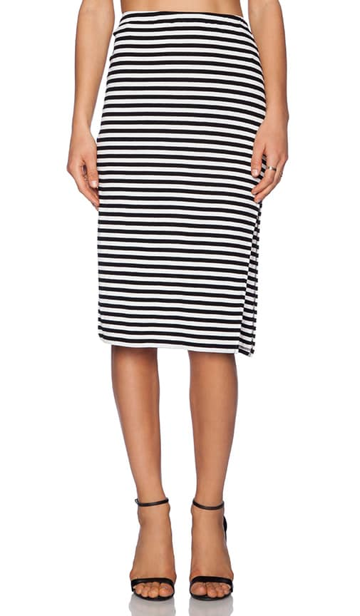 Iggy Midi Skirt