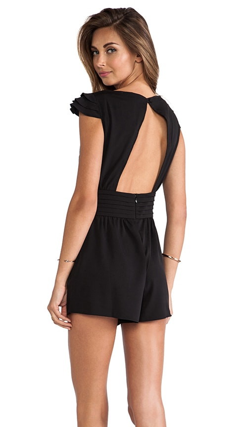 You and I Romper