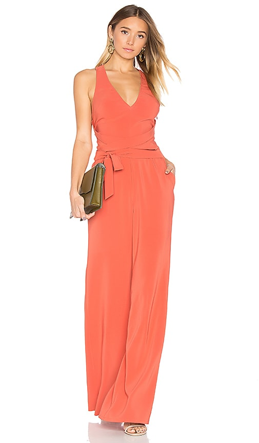 x REVOLVE X Marks The Spot Jumpsuit