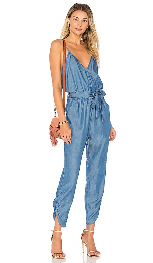 EMILY JUMPSUIT Lovers   Friends