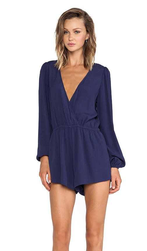 Monday to Friday Romper