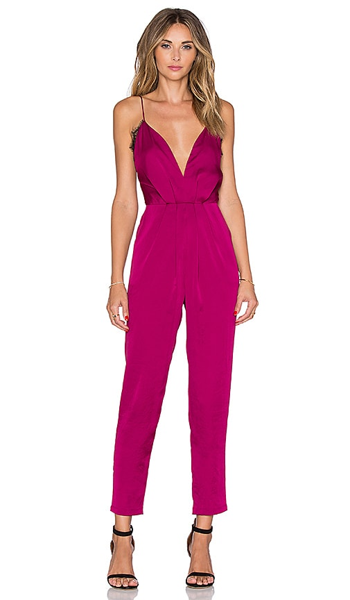My Way Jumpsuit