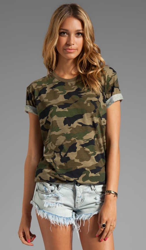 for REVOLVE Relaxed Tee