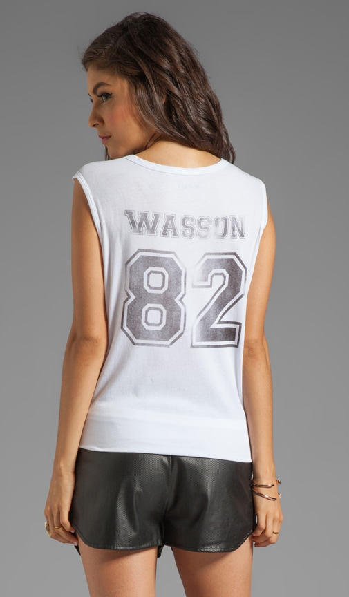 for REVOLVE Wasson Muscle Tee