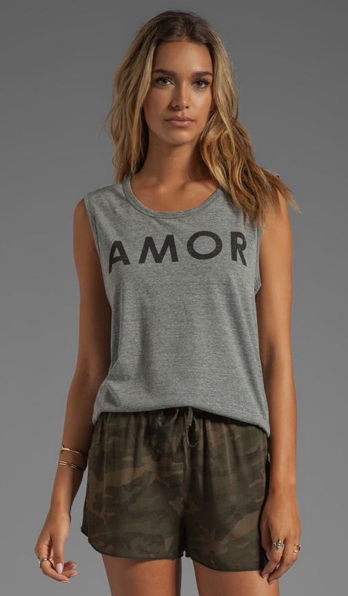 for REVOLVE Amor Muscle Tank