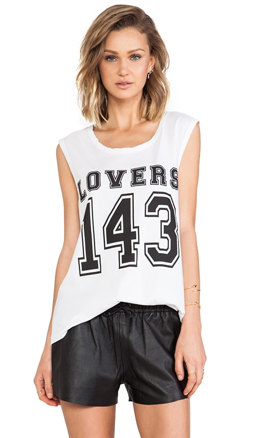 Lovers 143 Tank