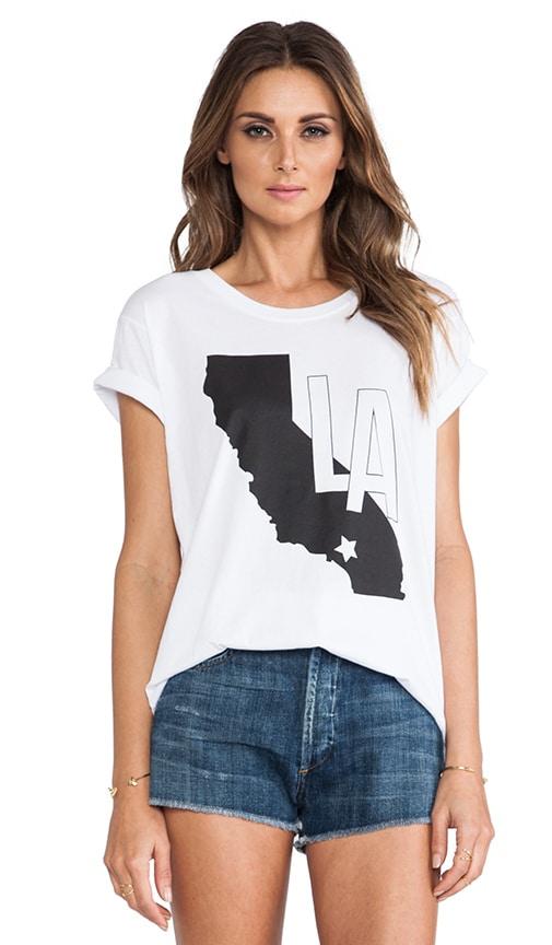 LA California Tee