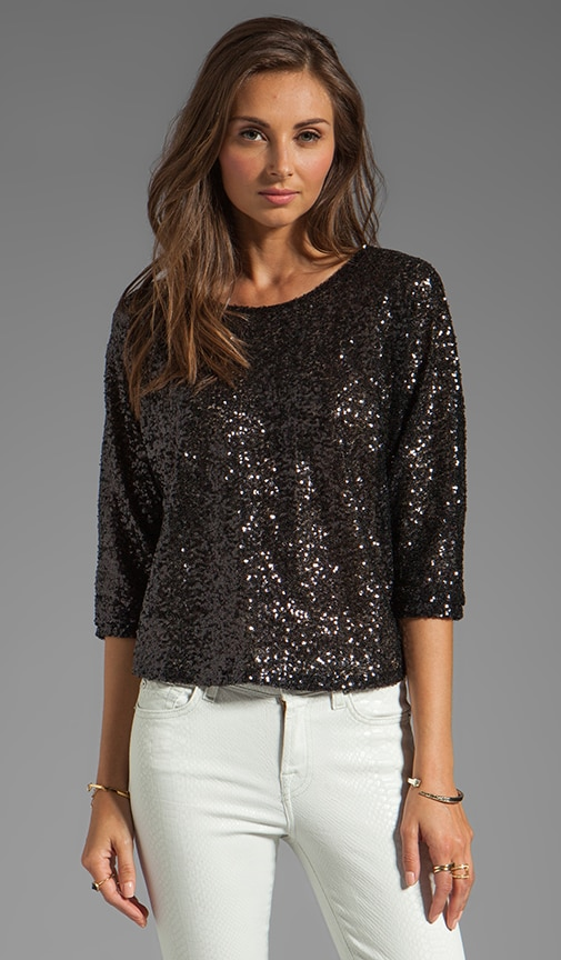 Intuition Blouse