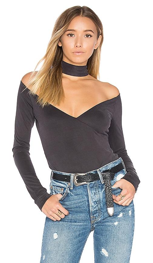x REVOLVE Selena Bodysuit