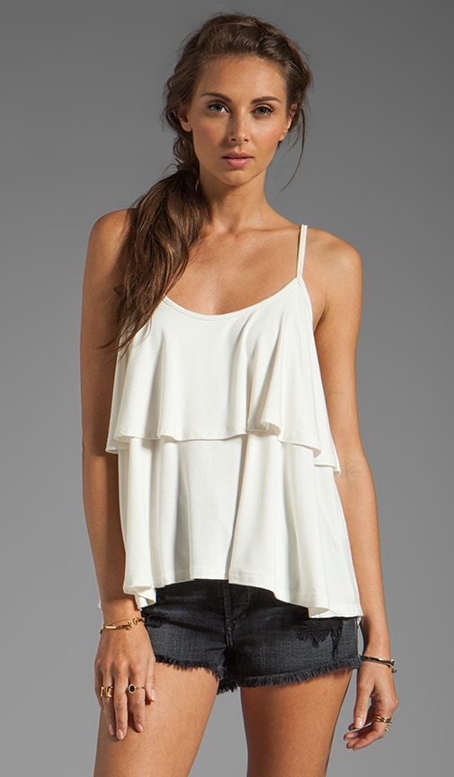 Cruch On You Layered Tank
