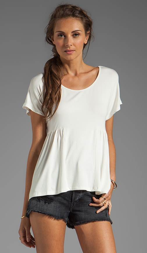 Take Me There Basic Short Sleeve Tee