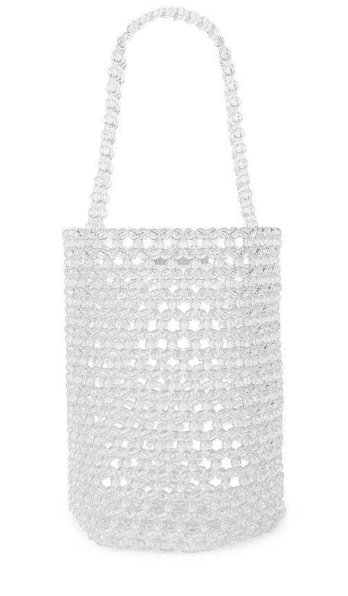 Lena Beaded Bag