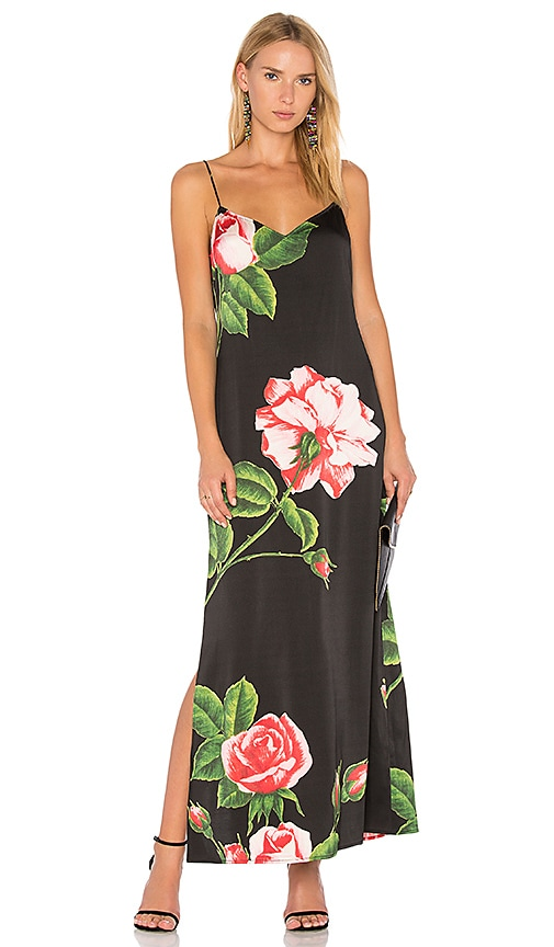 LPA Dress 284 in Black