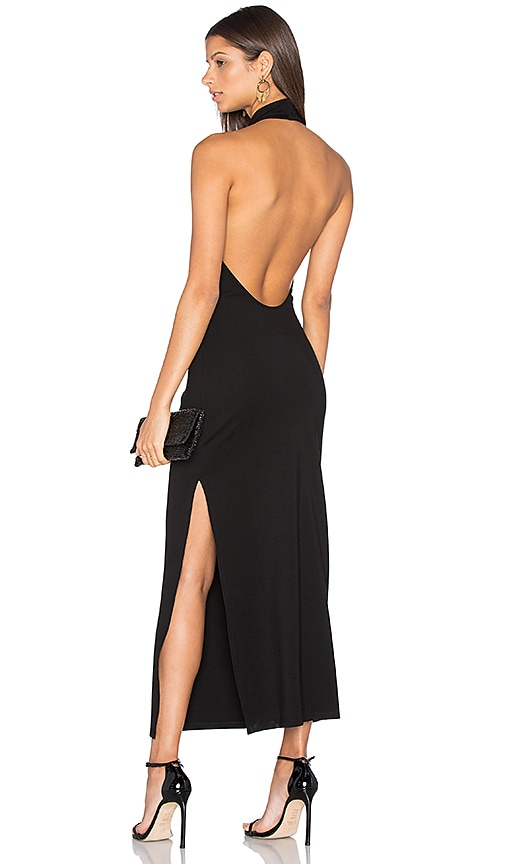 LPA Dress 47 in Black