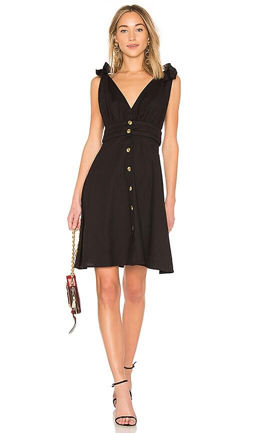 LPA Dress 701 in Black