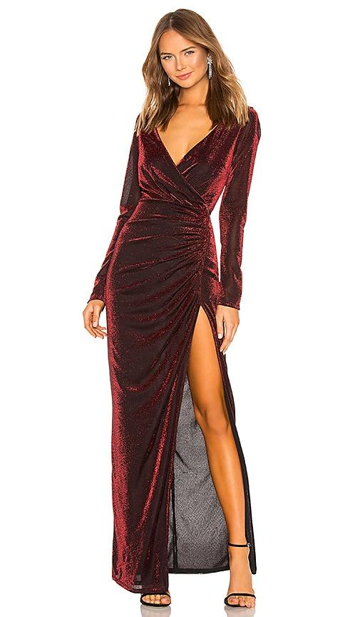 Annunciata Dress