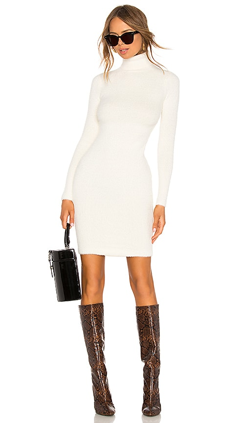 Surrey Sweater Dress
